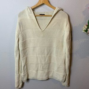 Women's Gap Thick Woven V-Neck Sweater